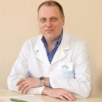 Бураков Вадим Игоревич
