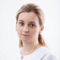 Качалуба Инна Васильевна
