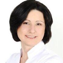 Кравченко Ольга Валерьевна