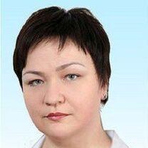 Бирюкова Наталия Владимировна