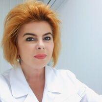 Рудагина Наталья Петровна