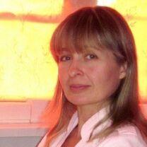 Радионова Елена Борисовна