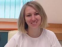 Моляр Светлана Владимировна