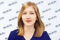 Бабакулыева Тамара Муратовна