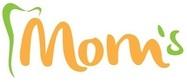 Логотип Стоматология для детей и всей семьи «Mom`s (Мамс) Лукьяновка» - фото лого