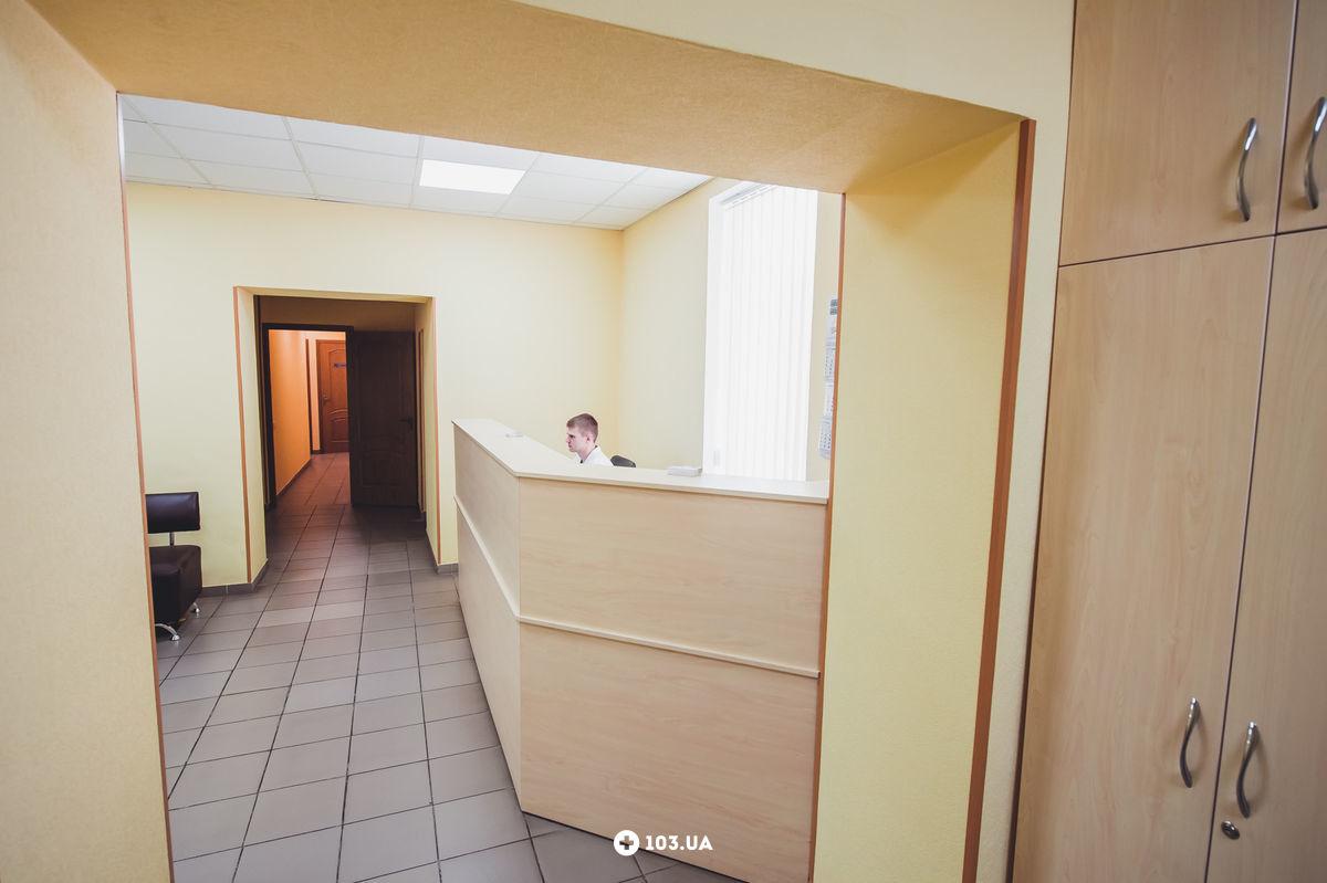 Галерея Диагностический центр «СДС (Сучасні діагностичні системи)» - фото 1645003