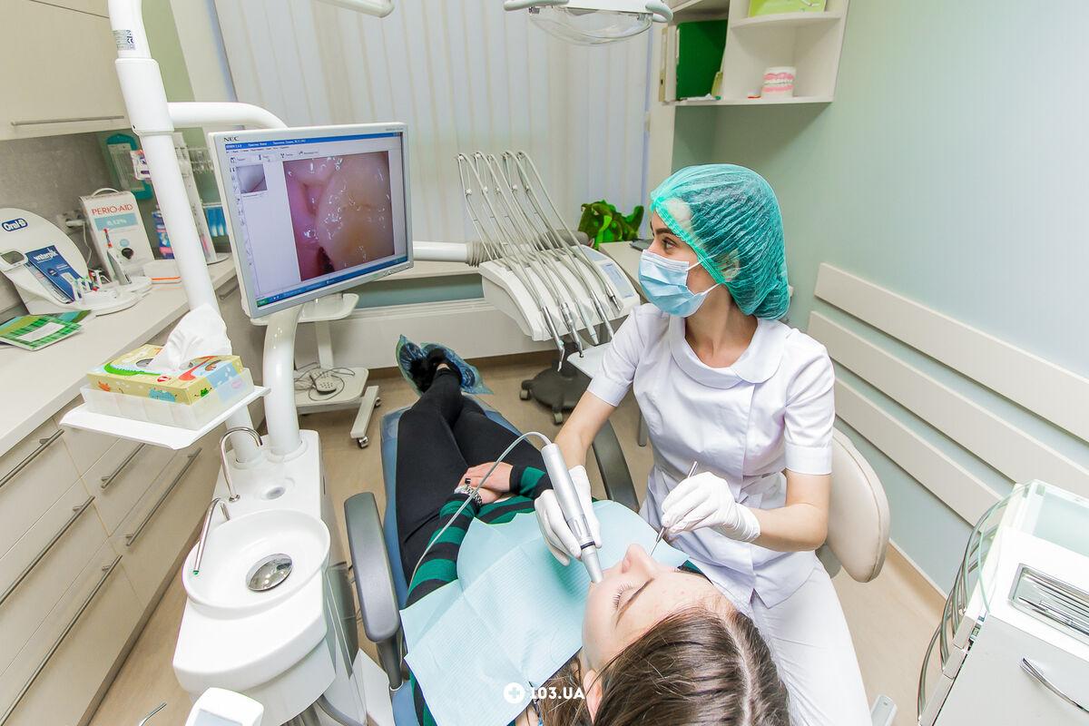 Чибис Стоматология «Чибис» - фото 1539793