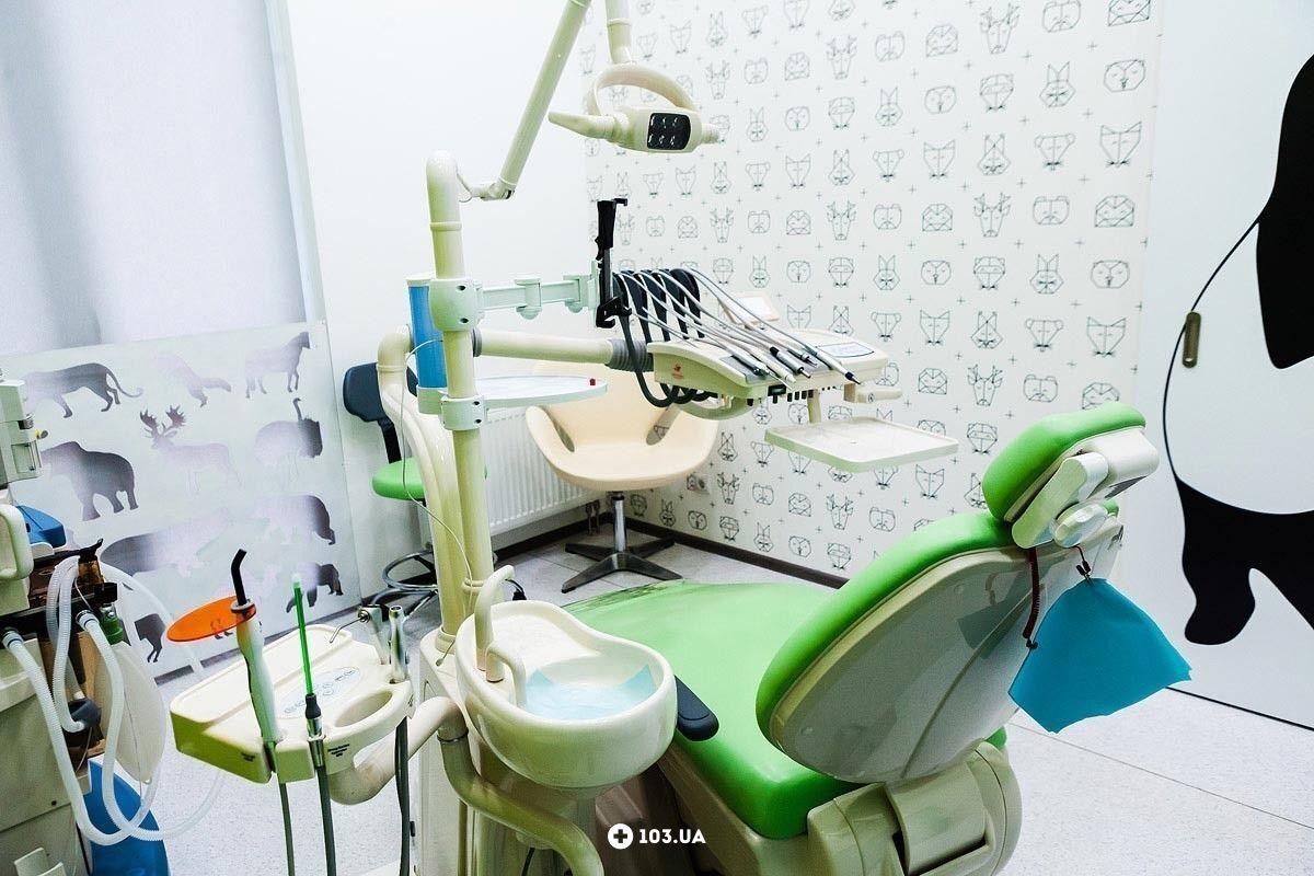 Лукьяновка Стоматология для детей и всей семьи «Mom`s (Мамс) Лукьяновка» - фото 1622963