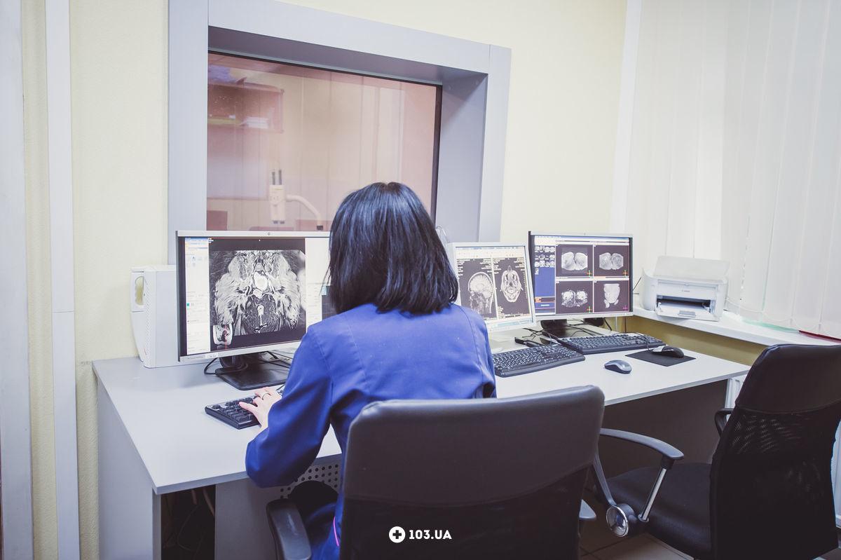 Галерея Диагностический центр «СДС (Сучасні діагностичні системи)» - фото 1645083