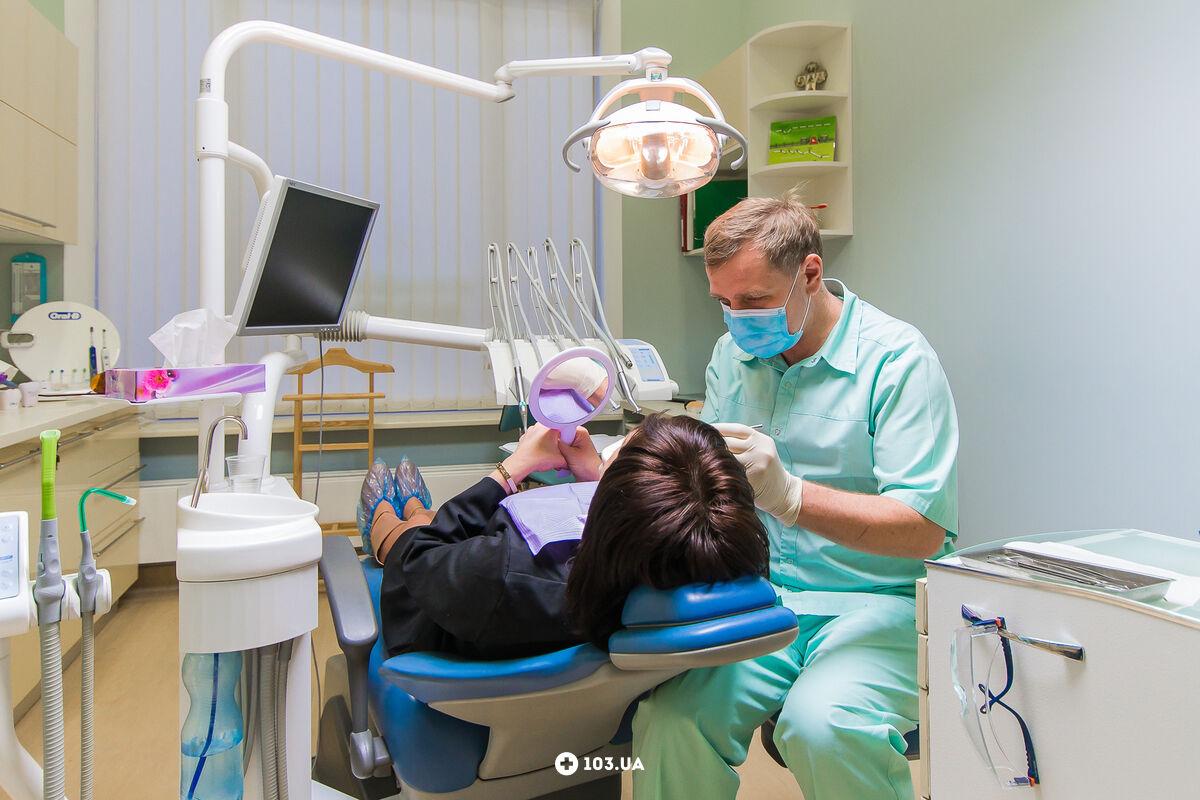 Чибис Стоматология «Чибис» - фото 1539783
